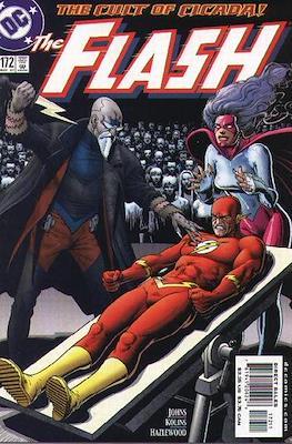 The Flash Vol. 2 (1987-2006) (Comic Book) #172