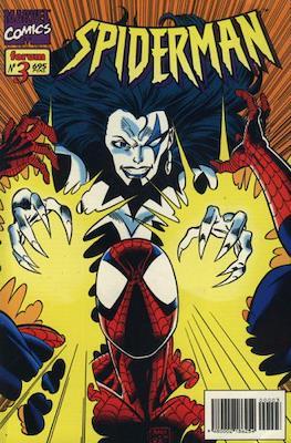 Spiderman Vol. 2 (1995-1996) #3