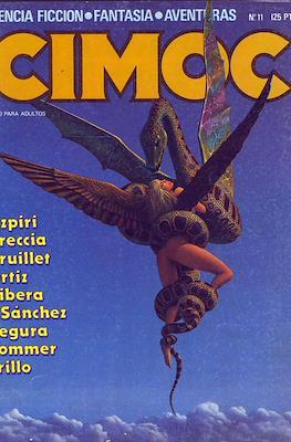 Cimoc #11
