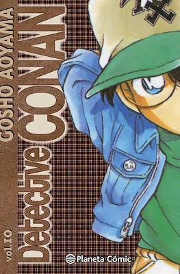 Detective Conan (Rústica con sobrecubierta 360 pp) #10
