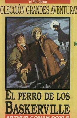 Colección Grandes Aventuras (Grapa) #7