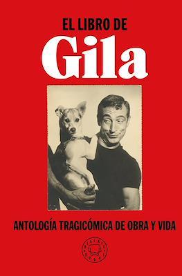 El libro de Gila (Cartoné) #