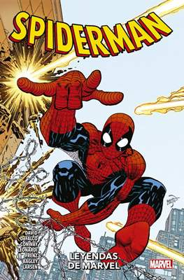 Leyendas de Marvel (2020-) (Rústica 104 pp) #2