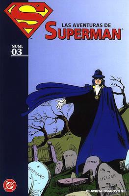 Las aventuras de Superman (2006-2007) #3