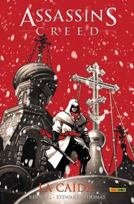 Assassin's Creed (2011) #1