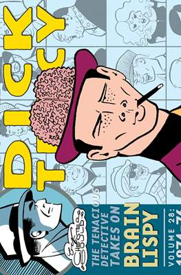 The Complete Dick Tracy #28