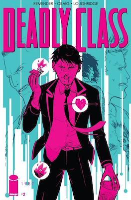 Deadly Class (Comic-book) #2