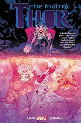Thor by Jason Aaron & Russell Dauterman #2