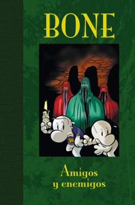 Bone (Cartoné) #3