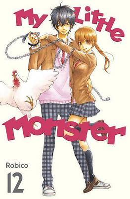 My Little Monster (Paperback) #12