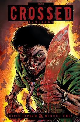 Crossed: Badlands (Comic Book) #21