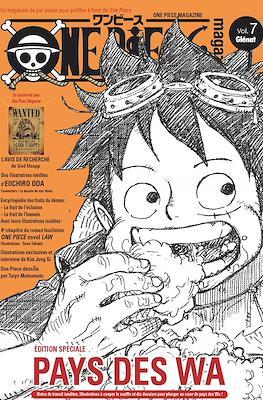 One Piece Magazine #7