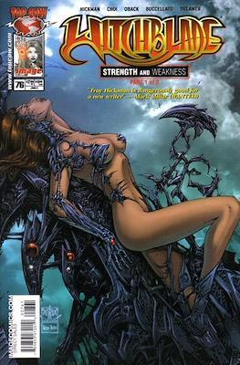 Witchblade (Comic Book) #76