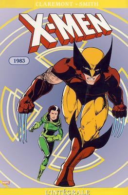X-Men: L'intégrale (Cartonné) #14