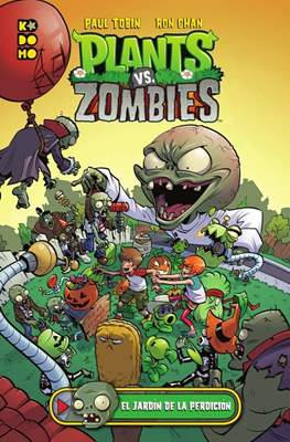 Plants vs. Zombies #8