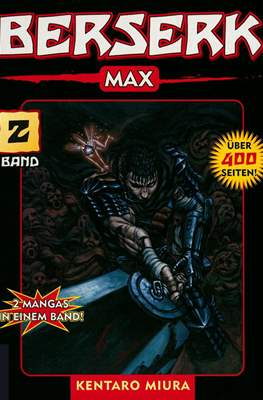 Berserk Max #2
