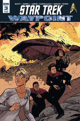Star Trek: Waypoint (standard) #3