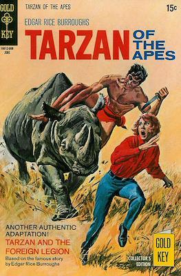 Tarzan (Comic-book) #192