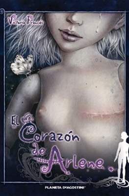 El Corazón de Arlene #2