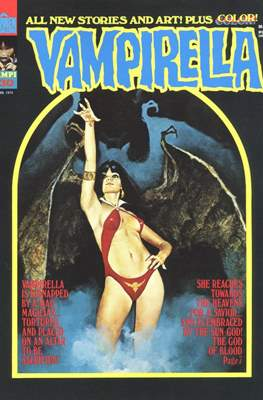 Vampirella Replica Edition #30