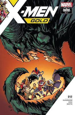 X-Men Gold (Digital) #12