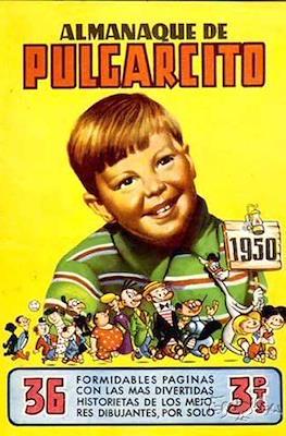 Pulgarcito. Almanaques y Extras (1946-1981) 5ª y 6ª época #6