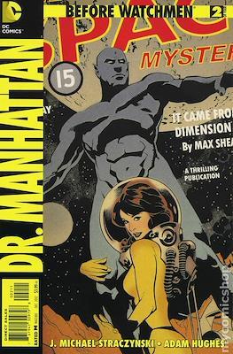 Before Watchmen: Dr. Manhattan (Comic Book) #2