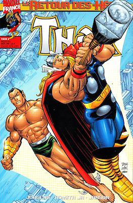 Thor Vol. 1 #4