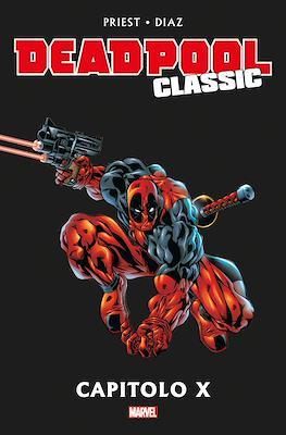 Deadpool Classic (Brossurato) #9