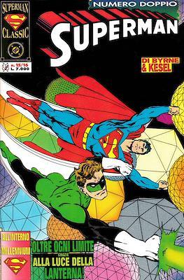Superman Classic #15-16
