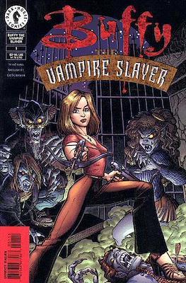 Buffy the Vampire Slayer (1998-2003) #1