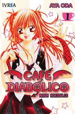 Café Diabólico, Amor Agridulce #1