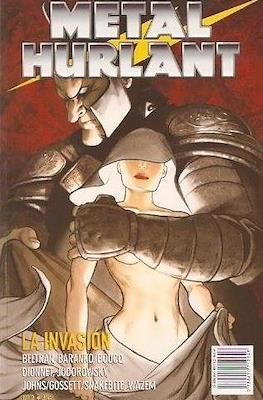 Metal Hurlant #2