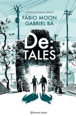 De Tales (Cartoné 120 pp) #