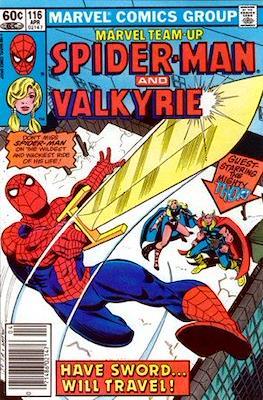Marvel Team-Up Vol. 1 (Comic-Book) #116