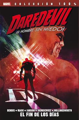Daredevil: El Fin de los Días. 100% Marvel