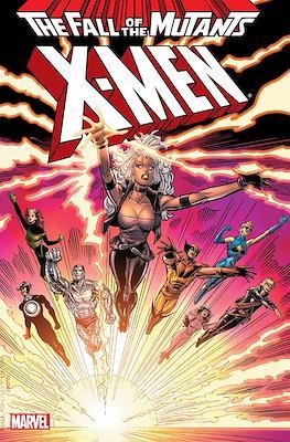 X-Men: The Fall of the Mutants (Digital) #1