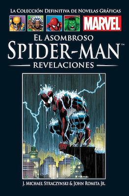 La Colección Definitiva de Novelas Gráficas Marvel (Cartoné) #24