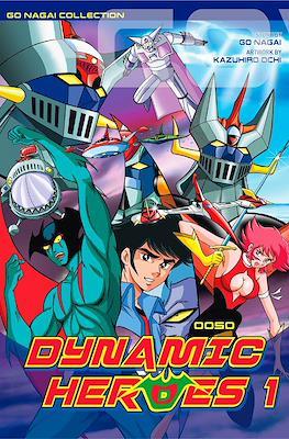 Dynamic Heroes #1