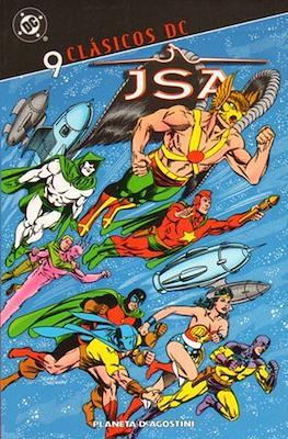 JSA. Clásicos DC (Rústica 208 pp) #9