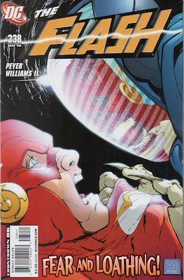 The Flash Vol. 2 (1987-2006) (Comic Book) #238