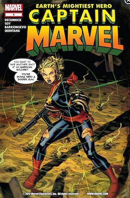 Captain Marvel Vol. 7 (2012-2014) #4