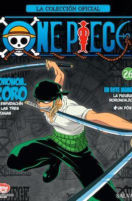 One Piece. La colección oficial (Grapa) #26