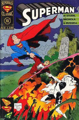 Superman Classic #23