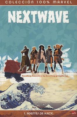 Nextwave. 100% Marvel (2007-2008) (Rústica 144 pp) #1