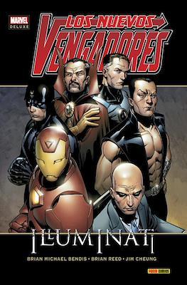 Los Nuevos Vengadores. Marvel Deluxe #8