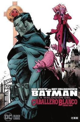 Batman: La maldición del Caballero Blanco (Grapa) #3