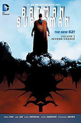 Batman / Superman Vol. 1 (2013) New 52 (Softcover) #3