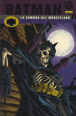 Batman. La sombra del murciélago (2004-2005) (Rústica 64-96 pp) #3