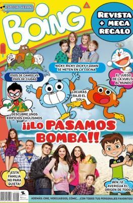 Revista Boing Vol. 3 #6.5